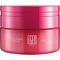 Egeo Óleo Desodorante Corporal Açúcar Esfoliante Dolce 250G