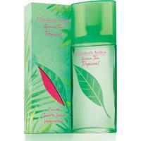Green Tea Tropical By Elizabeth Arden 100 Ml
