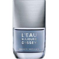 Perfume L´Eau Majeure D´Issey Masculino Eau De Toilette 50Ml Único