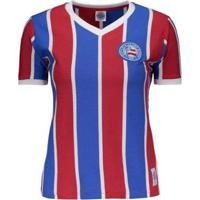 Camisa Bahia 1988 Feminina - Feminino