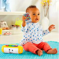 Centro De Atividades - Laugh & Learn - Auto Falante - Fisher-Price
