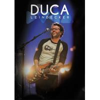 Duca Leindecker Plano Aberto - Cd+Dvd Mpb