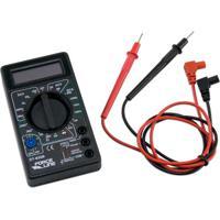 Multímetro Digital 10A 750V Preto