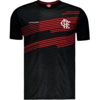 Camisa Flamengo Rust Masculina - Masculino