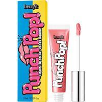 Batom Líquido Efeito Gloss Punch Pop Benefit