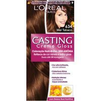 Tintura L'Oréal Casting Gloss 634 Mel Tabaco