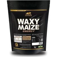 Waxy Maize 1Kg - Leader Nutrition - Unissex