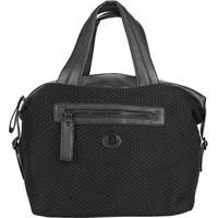 Bolsa Shoestock Gym Weekend Lifestyle Feminina - Feminino-Preto