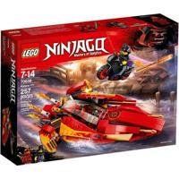 Lego Ninjago - Kanata V11 - 70638