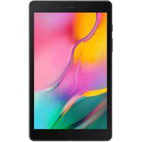 Tablet Samsung Galaxy Tab A T295, 4G, 32Gb, 2Gb Ram, Câmera Traseira 8Mp F2.0, Tela De 8, Android 9.0, Preto - Sm-T295Nzkmzto