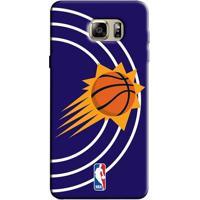 Capinha Para Celular Nba - Samsung Galaxy Note 5 - Phoenix Suns - E13 - Unissex