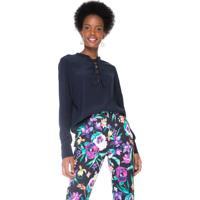 Camisas Femininas De Seda - MuccaShop ddad29cbef9