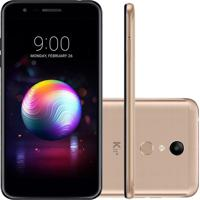 Smartphone Lg K11+ Lmx410 32Gb Desbloqueado Dourado