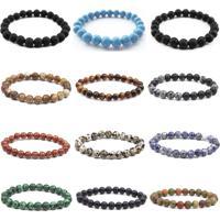 Pulseira Kodo Acessórios Kit Pedras Multicolorido