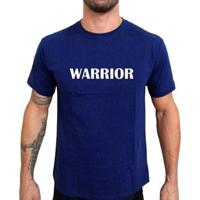 Camiseta Mma Shop Guerreiro Warrior - Masculino