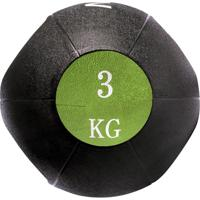 Medicine Ball Com Pegada 3Kg T108 Acte Sports - Unissex