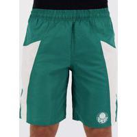 Bermuda Palmeiras Verde