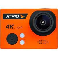 Câmera De Ação Atrio Fullsport Cam 4K - Unissex