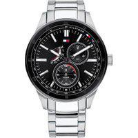 Relógio Tommy Hilfiger Masculino Aço - 1791639