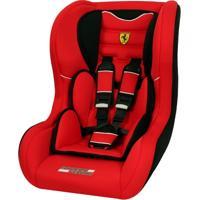 Cadeira Para Auto De 0 À 25 Kg - Trio Comfort Sp - Ferrari - Red - Team Tex - Unissex