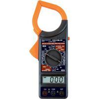 Alicate Amperímetro Digital 1000 Amperes Modelo 5301 Forceline