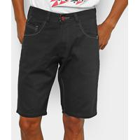 5efd7fd422f Netshoes  Bermuda Slim Ecko Masculina - Masculino
