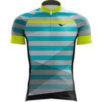 ... Nike Store  Camisa Stripes Manga Curta Masculina - Masculino 36c46f5060fe3
