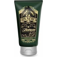 Shampoo Para Barba Don Alcides Calico Jack - 140Ml - Masculino-Incolor