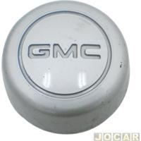 Calota Do Centro Da Roda Chevrolet - Original Chevrolet - S-10 1993 Até 1995 - Gmc - Cada (Unidade) - 93.246.133