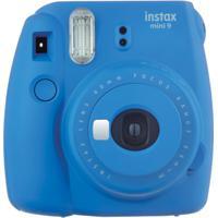 Câmera Fujifilm Instax Mini 9 - Foto Instantânea - Unissex
