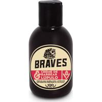Creme De Barbear & Lúpulo The Braves - 100Ml
