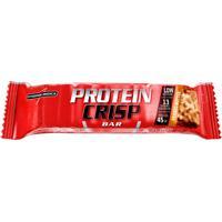 Barra De Proteína Protein Crisp Peanut Butter 45G