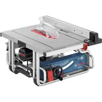 Serra De Mesa 1800W 220V Gts 10 J Professional Azul E Cinza