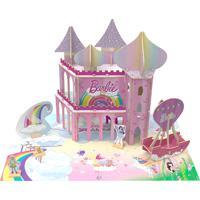 Barbie Playset Reino Dreamtopia Xalingo - Tricae
