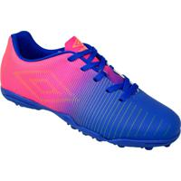 Netshoes  Chuteira Infantil Society Vibe Jr Umbro - Masculino 08794710ba370