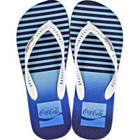 Chinelo Masc Med Coca Cola 69723010