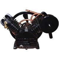 Kit Unidade Compressora 20 Pés 2 Estágios Pro Ucmav 20 Motomil