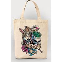 Ecobag Mad Love