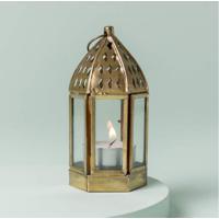 Luminária Garona Cor: Ouro - Tamanho: Único