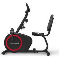 Bicicleta Ergométrica Movement Perform H2 Magnética Residencial - Unissex