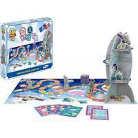 Jogo Tabuleiro Aventura Espacial 3D Toy Story - Xalingo