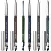 Quickliner For Eyes Intense Clinique - Lápis Para Olhos 01 - Intense Black - Feminino-Incolor