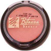 Blush Bitarra Beauty 49 - Feminino-Incolor