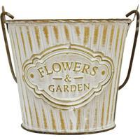 Balde Flowers & Garden P. Kasa Ideia