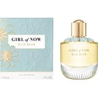 Perfume Feminino Girl Of Now Elie Saab Eau De Parfum 90Ml - Feminino-Incolor