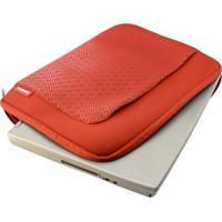 Capa Para Notebook Samsonite Arroba Vermelha
