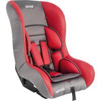 Cadeira Para Auto Whoop Rally Vermelho