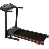 Esteira Elétrica Evolution Fitness Evo 1500 Mp3 Com Inclinação Manual