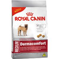 Ração Royal Canin Medium Dermacomfort 2 Kg