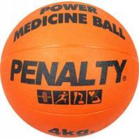 Bola Penalty Medicine Ball 4 Kg - Penalty